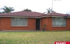 76 Jindalla Crescent, Hebersham NSW