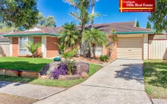 86 Barnier Drive, Quakers Hill NSW
