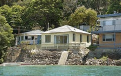 Lot 313 Hawkesbury River, Patonga NSW