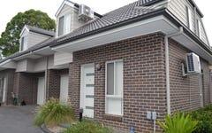 4/6 Braddon Street, Oxley Park NSW