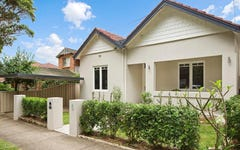 3 Ward Street, Willoughby NSW