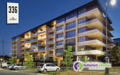336/26 Anzac Park, Campbell ACT