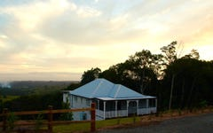 . Coolamon Scenic Drive, Coorabell NSW