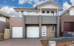 36 Lot 23, Agnew Close, Kellyville NSW