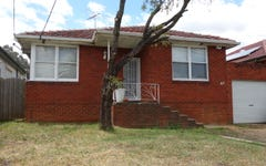 37 Chester Hill Road, Chester Hill NSW