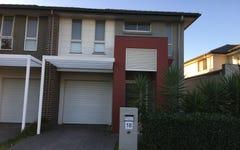 18 Bellinger Street, The Ponds NSW