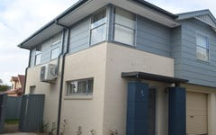 8/148-150 Victoria Street, Werrington NSW