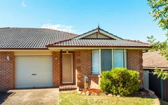 11a Mount Close, Cranebrook NSW
