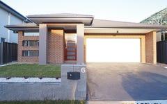 6 Sorghum Street, Denham Court NSW