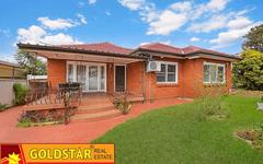 3 Tripoli Rd, Fairfield West NSW