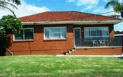 21 Roberts Avenue, Barrack Heights NSW