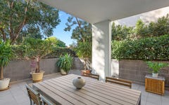 1/36 George Street, Marrickville NSW