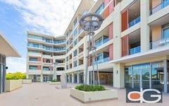27/1 Silas Street, East Fremantle WA