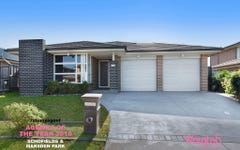 45 Amarco Circuit, The Ponds NSW