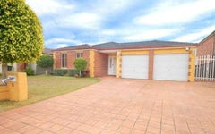 6 Watts Place, West Hoxton NSW