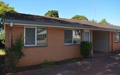 1/420 Tor Street, Newtown QLD