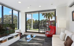 201/85 New South Head Road, Rushcutters Bay NSW