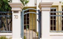 70 Buxton Street, North Adelaide SA