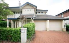 22 Hunterford Crescent, Oatlands NSW