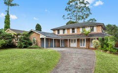 57 Westmore Drive, West Pennant Hills NSW