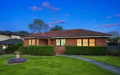11 Allan Street, Roseville Chase NSW