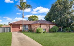 118 Thunderbolt Drive, Raby NSW