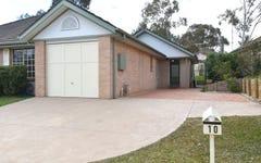 10 Liquidamber Drive, Narellan Vale NSW
