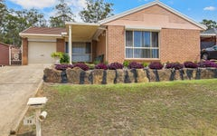 72 ACROPOLIS AVE, Rooty Hill NSW
