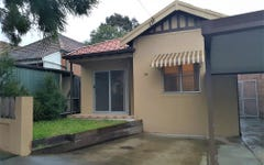 34 Gannon St, Tempe NSW