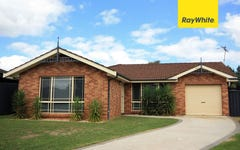 3 Galaxy Place, Raby NSW