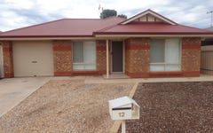 12 Anesbury Street, Whyalla Norrie SA