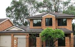 43 Wildrose Street, Kellyville NSW