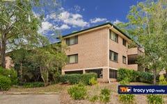 37/192-200 Vimiera Road, Marsfield NSW