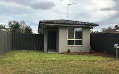 1A Fizell Place, Minchinbury NSW