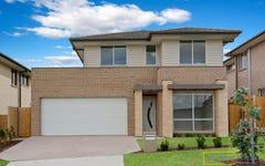 Lot 1026 Mowbray Street, Schofields NSW