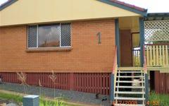 1 Jessica Street, Riverview QLD