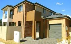1 BLACKWOOD STREET, Claremont Meadows NSW