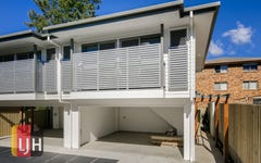 Townhouses/46 Garden Terrace, Newmarket QLD
