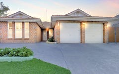 4 Java Place, Beaumont Hills NSW