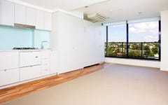 1007/85 New South Head Road, Rushcutters Bay NSW