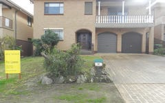 68 Carnavon Cres, Georges Hall NSW
