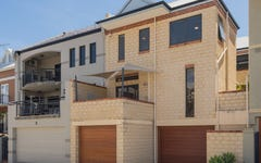 16 Victory Terrace, East Perth WA