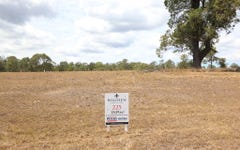 Lot 225 Hillview, Louth Park NSW