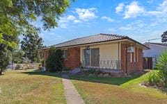 22 Tangaloa Crescent, Lethbridge Park NSW