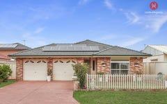 17 Coffs Harbour Avenue, Hoxton Park NSW