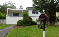 16 Keith Street, Girards Hill NSW