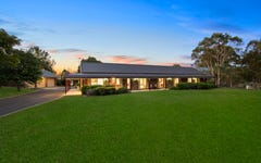 381 Blaxlands Ridge Road, Kurrajong NSW
