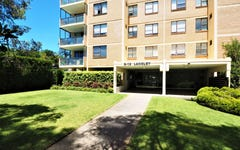 18/6-12 Prospect Avenue, Cremorne NSW