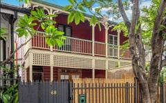 70 Berry Street, Spring Hill QLD