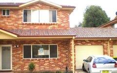 9/8 Petunia Street, Marayong NSW